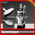 ipl depilación láser de diodo de cosmetología equipo