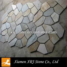 cheap flagstone price,slate paving stone