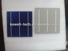2014 high efficiency cells solar 6x6, polycrystalline solar cells for sale,photovoltaic cells price
