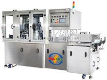 Taiwan Brand Best Quality Automatic Yogurt Food sealing machine