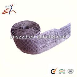 Non-slip Elastic Silicone Straps