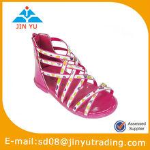 Vivid Kid Footwear Design
