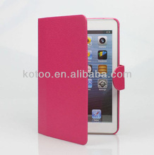 Leather smart cover for apple ipad mini 16gb