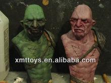 customized realistic resin artist