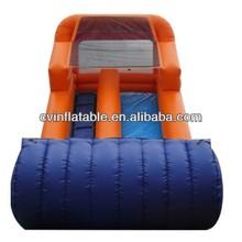 big inflatable water slides for sale,inflatable toboggan slide