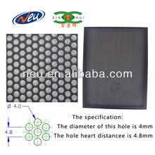 EAW speaker grill.Loudspeaker net,grill netting for car