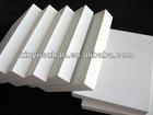 HL rigid pvc board/expanded pvc foam board/pvc fascia board