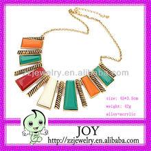 Euramerican Retro Exotic Gemstones Necklace,Punk Necklace With Kutuke Pendant,Kutuke Necklace