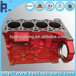 cummins engine cylinder block 5261257 Cummins ISF2.8 parts