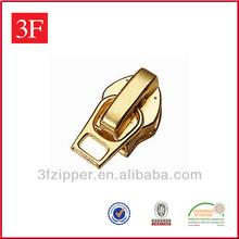 Zipper Slider Body
