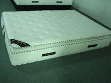 Bamboo carbon mattress with memory foam/memory foam mattress (FL-1111)