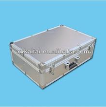 Car tool kits aluminum case