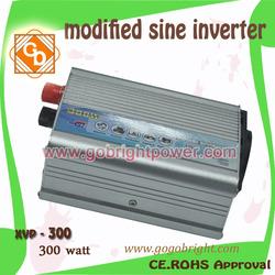 300w modified electric automobile vector control converter XVP-300