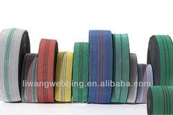 jacquard elastic band