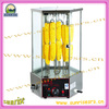 multifunctional roast corn machine, rotary roast corn machine