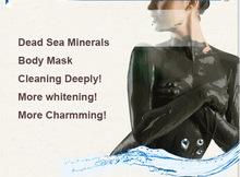 Minerals Whitening Dead Sea Mud body Mask