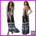 mode nouveau style longue robe de soirée arabe