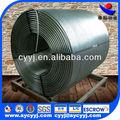 China fornecedor / fabricante ferro liga / metal sial com ba arame tubular