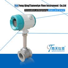 Vortex Flow Meters/water Flow Rate Meters For Digital Air Flow
