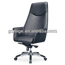 2013 New Design Black Chair for Modern Office