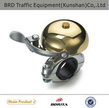 Borita Unique Bicycle Bells With Lever Design