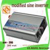 300w modified electric automobile vector control conversor XVP-300