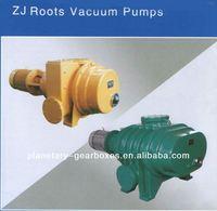 hospital vacuum pump system