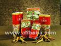 الأحمر الكوري الجينسنغ غذاء صحي