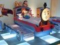 955-18 توماس القطار سرير الطبقة الثانية
