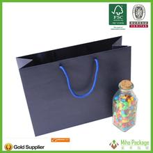 glossy art paper bags,bag of paper,sunflower paper bags