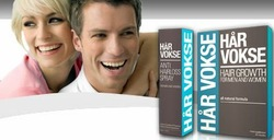 Hair Growth Treatment for Men and Women