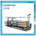 Efficient Flavored ro pure water making machine