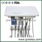 Moveable Dental Cart Veterinary Equipment