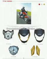 Titan parts,Titan 150 parts,Titan 2000 parts,Brazil motorcycle parts