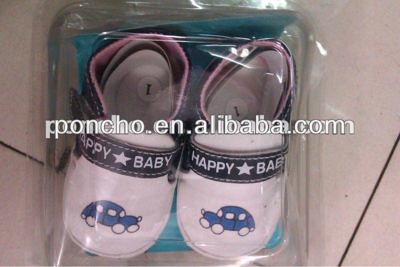 anatomik bebek ayakkabıları