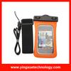 Lightweight & Durable Waterproof Phone Case Bag