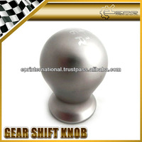 Spoon Ball Shift Gear Knob 6 Speed For Any Vehicle
