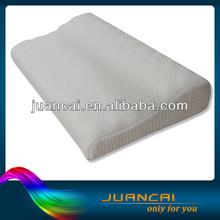Sleeping Joy High Density Memory Foam Sleeping Neck Massage Pillow