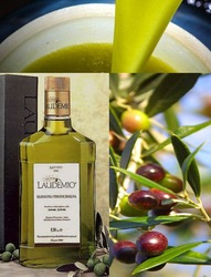 HIGH QUALITY ITALIAN EXTRA VIRGIN OLIVE OIL (REF 2012316A)