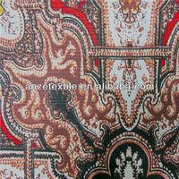 AZ-J71060 2014 NEW DESIGN 98%C 2%SP STRETCH BROKEN TWILL FABRIC cotton twill print fabric printed cotton twill fabric