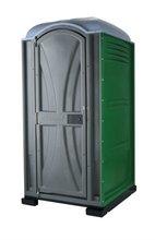 Green Portable Toilet