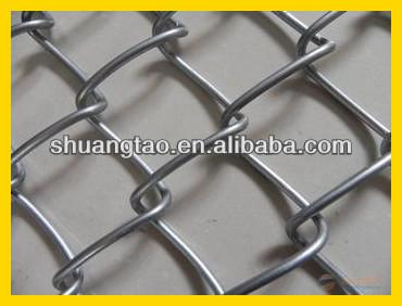 decorative fence aluminum chain link fencing
