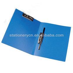 Spical Style Plastic Hard Cover File Folder