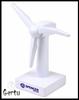 wind power generation shaped pu anti stress ball