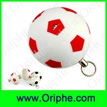Marketing gift hot sell cheap usb flash drives wholesale ball shape USB Stick