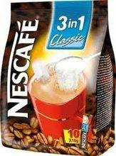 Nescafé 3 1 / nescafé classic 100 g / 200 g / nescafé oro mezcla