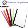 New Sublimation Blank - Sublimation Case for Passport Book