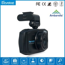2.7 inch TFT Full hd traffic recorder min dvr car dash camera