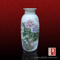 Noble wholesale vases tree peony design