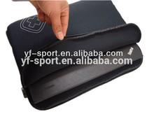 hp branded laptop sleeve bag